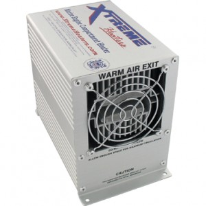 Xtreme Heater - Small Heater / XHEAT - Includes Free Freeze Spray